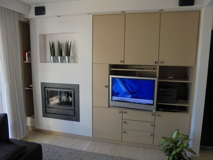 penthouse-wohnung mieten 2 schlafzimmer 100 m² bereldange foto 3
