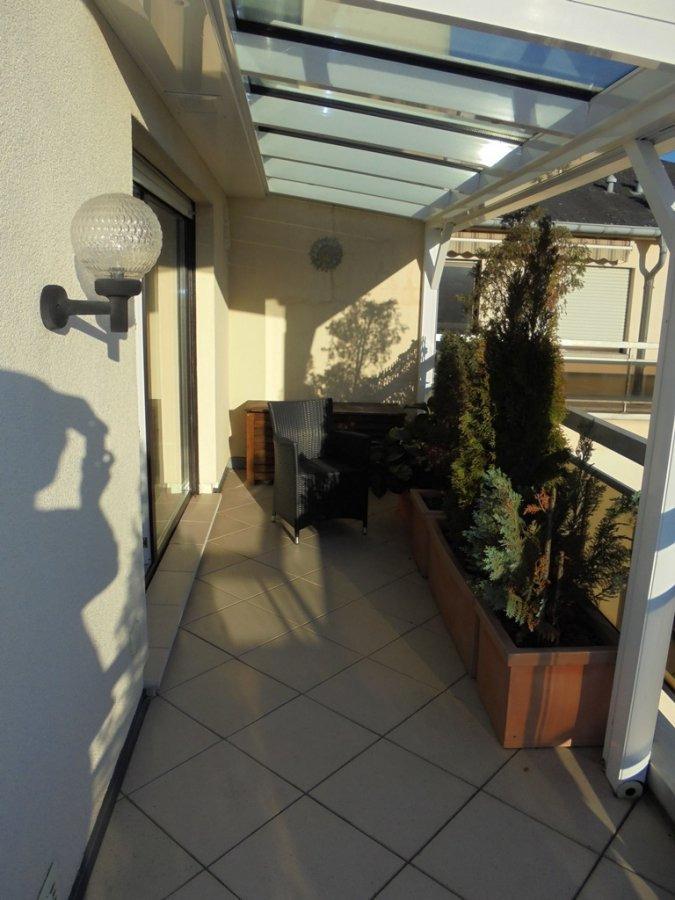 penthouse-wohnung mieten 2 schlafzimmer 100 m² bereldange foto 6
