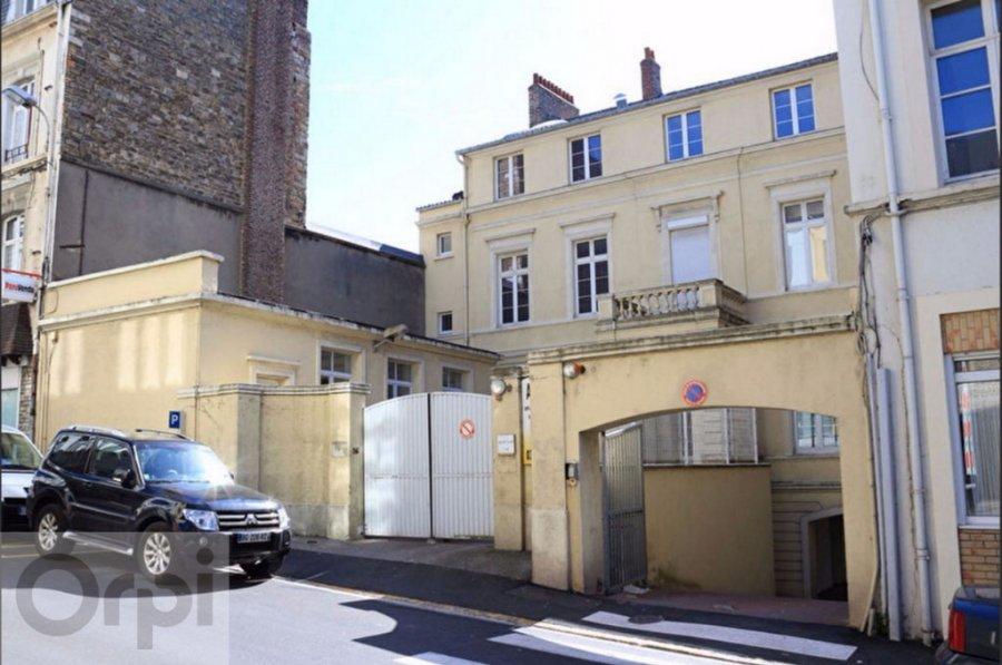acheter garage-parking 0 pièce 4.5 m² boulogne-sur-mer photo 2