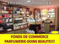 Commerce à vendre F5 à Saint-Mihiel - Réf. 4889620