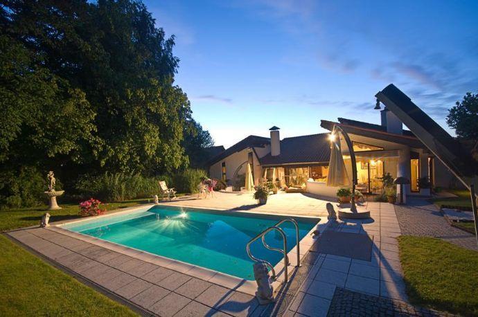 einfamilienhaus kaufen 9 zimmer 283 m² homburg foto 1