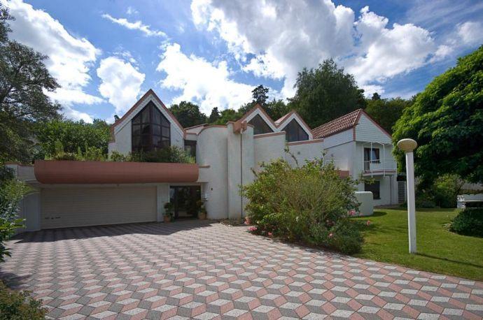 einfamilienhaus kaufen 9 zimmer 283 m² homburg foto 2