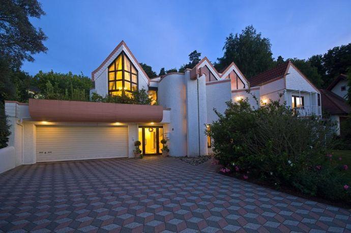 einfamilienhaus kaufen 9 zimmer 283 m² homburg foto 4