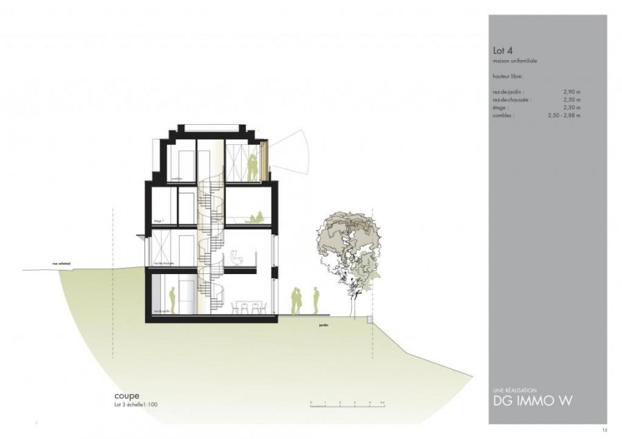 acheter villa 4 chambres 187.74 m² luxembourg photo 7