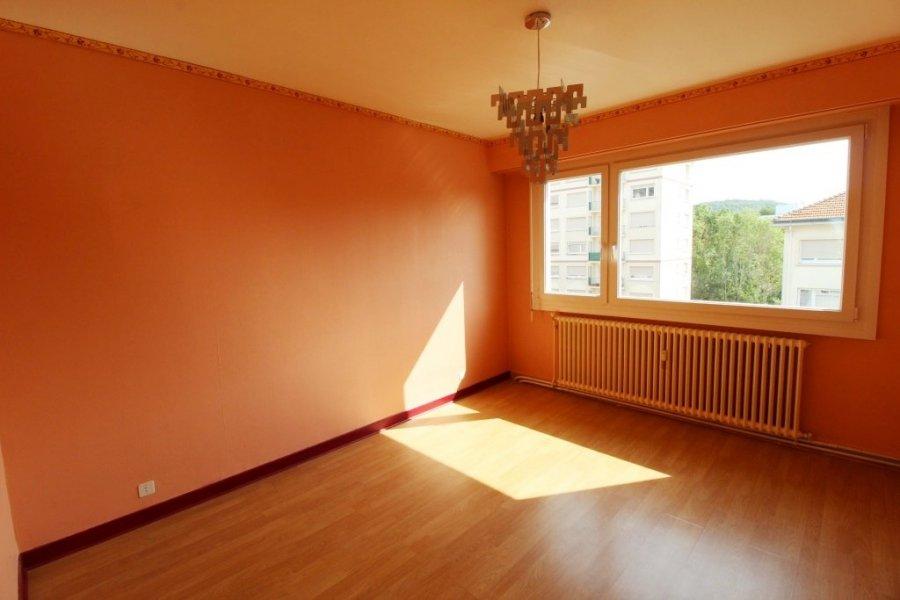 acheter appartement 5 pièces 103 m² saint-max photo 7