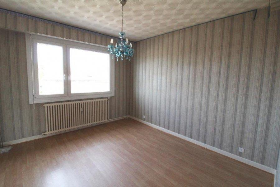 acheter appartement 5 pièces 103 m² saint-max photo 6