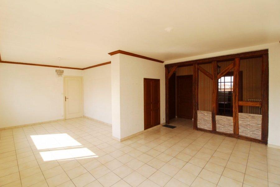 acheter appartement 5 pièces 103 m² saint-max photo 1