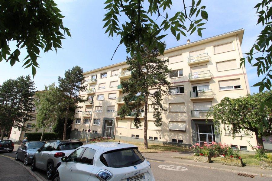 acheter appartement 5 pièces 103 m² saint-max photo 3