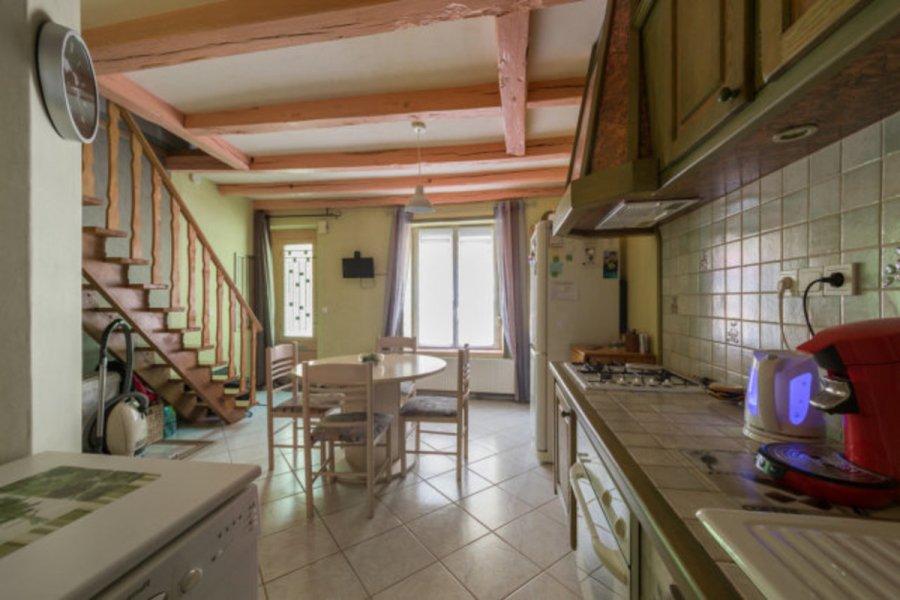 acheter maison 3 pièces 63 m² commercy photo 1
