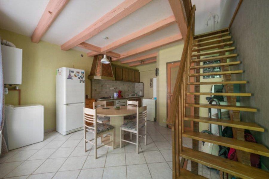 acheter maison 3 pièces 63 m² commercy photo 2