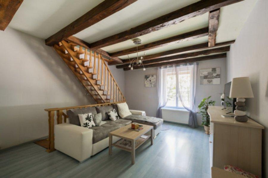 acheter maison 3 pièces 63 m² commercy photo 3