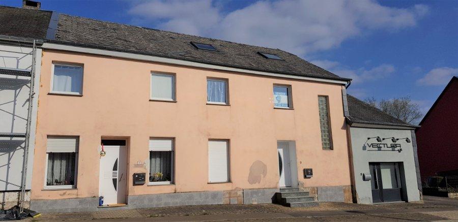 Maison jumelée à vendre 4 chambres à Bigonville