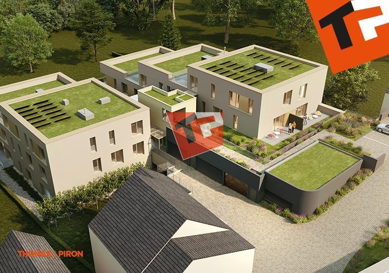 acheter duplex 3 chambres 162 m² kopstal photo 7