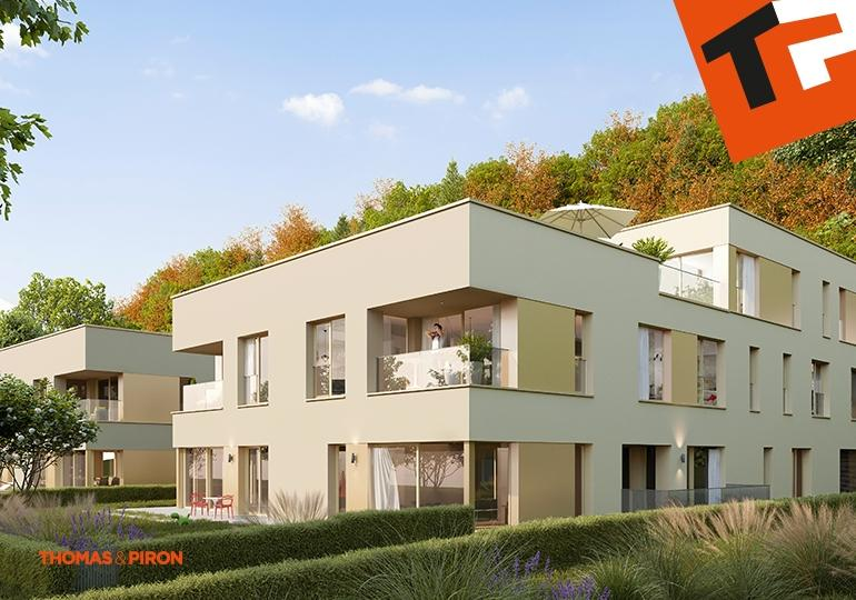 acheter duplex 3 chambres 162 m² kopstal photo 1