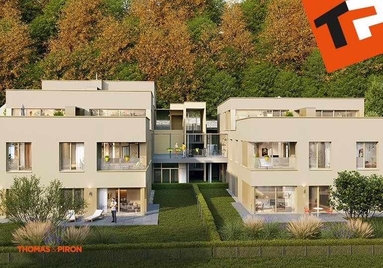 acheter duplex 3 chambres 162 m² kopstal photo 3