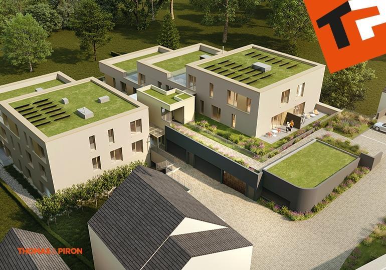 acheter duplex 3 chambres 162 m² kopstal photo 4