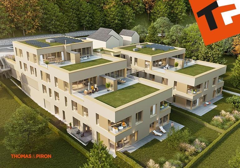 acheter duplex 3 chambres 162 m² kopstal photo 2