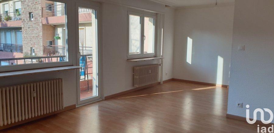 wohnung kaufen 4 zimmer 91 m² forbach foto 2