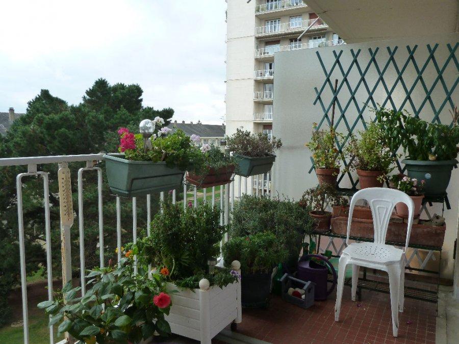 acheter appartement 3 pièces 0 m² avrillé photo 1