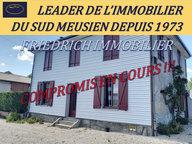 Maison à vendre F4 à Revigny-sur-Ornain - Réf. 6815252