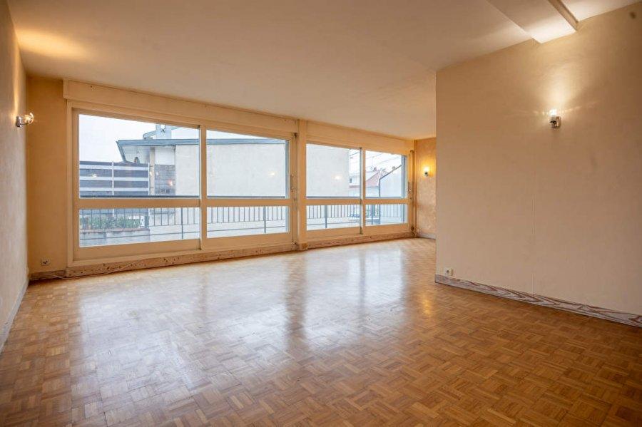 acheter appartement 5 pièces 110 m² villers-lès-nancy photo 3