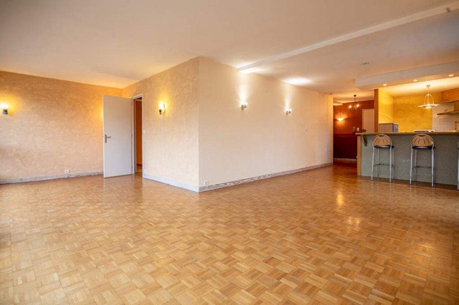 acheter appartement 5 pièces 110 m² villers-lès-nancy photo 2