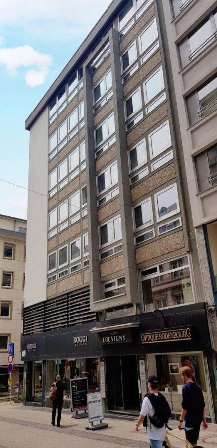 acheter bureau 0 chambre 214 m² luxembourg photo 1