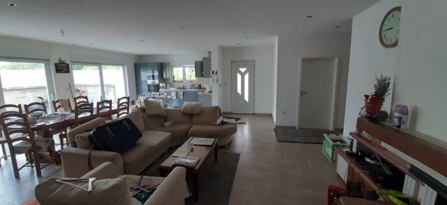 acheter maison 8 pièces 144.6 m² haucourt-moulaine photo 1