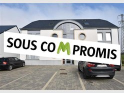 Apartment for sale 2 bedrooms in Arlon - Ref. 6590500