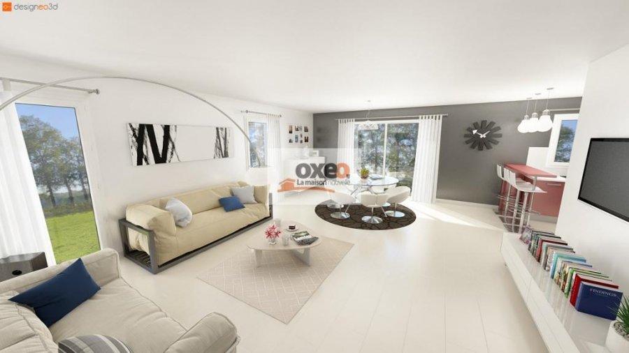 acheter maison individuelle 0 pièce 94 m² pommérieux photo 2