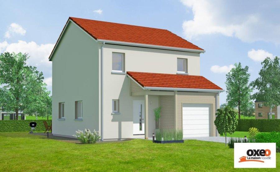 acheter maison individuelle 0 pièce 94 m² pommérieux photo 1
