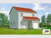 Maison individuelle à vendre F5 à Pommérieux - Réf. 6066212