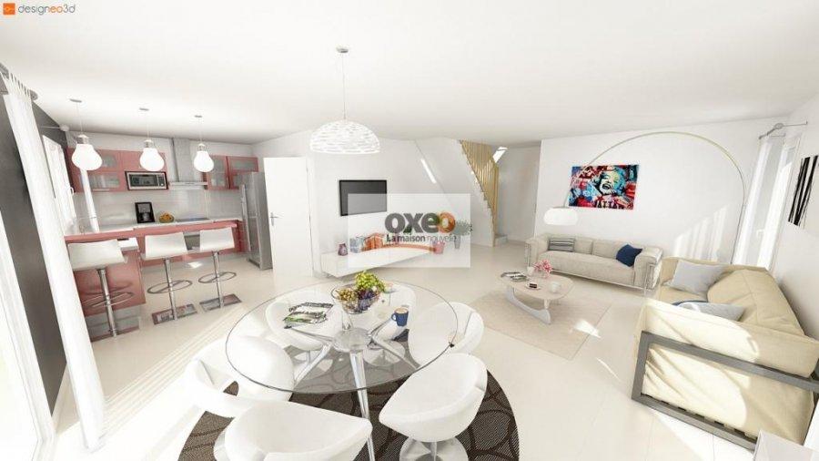 acheter maison individuelle 0 pièce 94 m² pommérieux photo 3