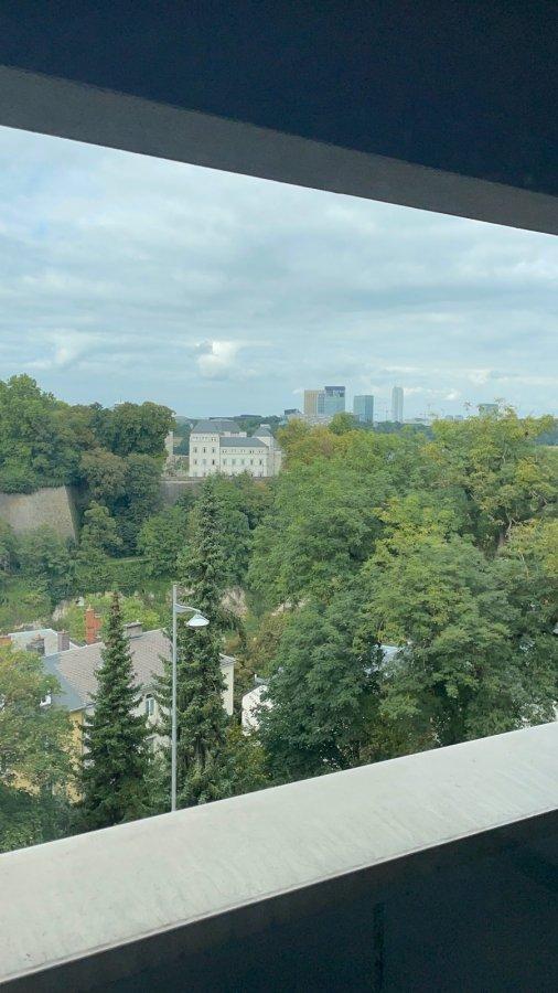 Appartement à vendre 2 chambres à Luxembourg-Centre ville