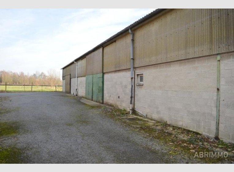 Vente entrep t f3 lecelles nord r f 4964388 - Entrepot a vendre 93 ...