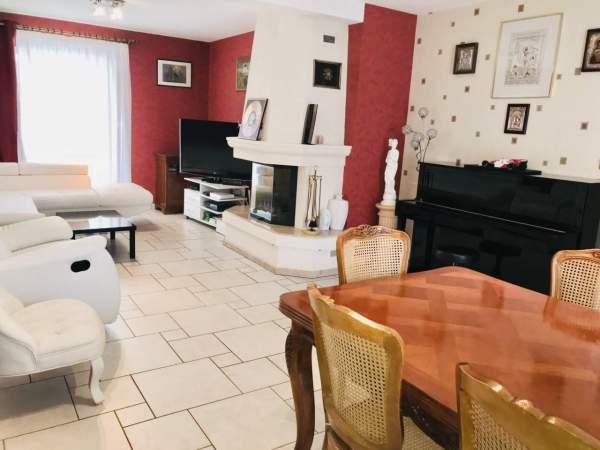 acheter maison 6 pièces 154 m² ludres photo 3