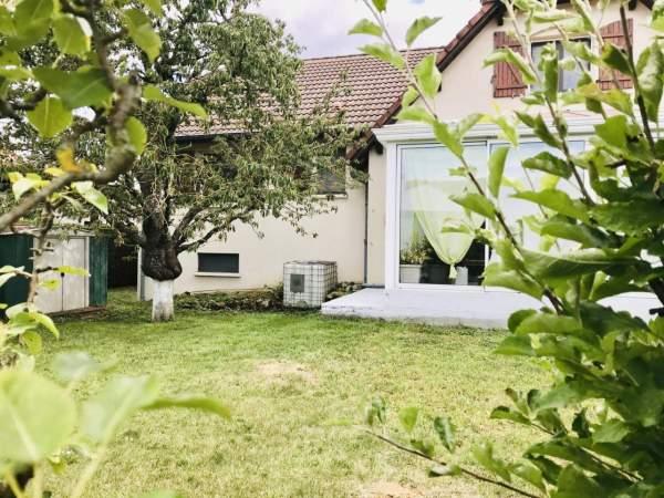 acheter maison 6 pièces 154 m² ludres photo 1