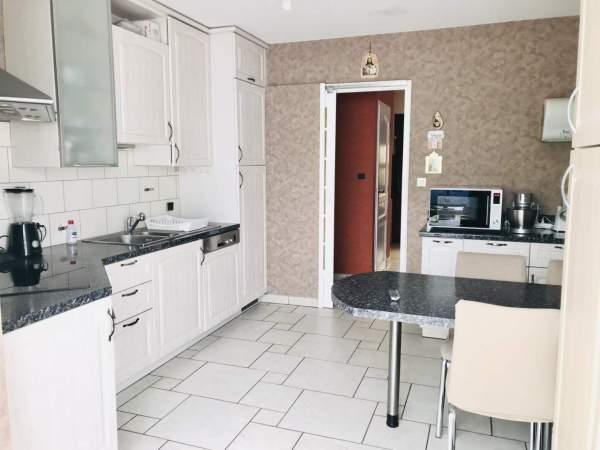 acheter maison 6 pièces 154 m² ludres photo 2
