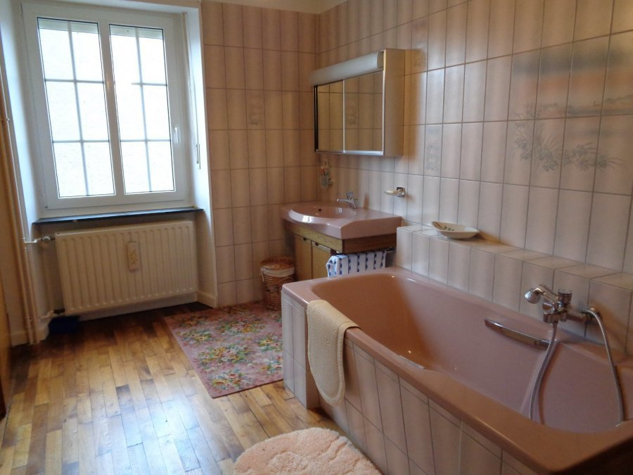 Maison individuelle à vendre 2 chambres à Bigonville