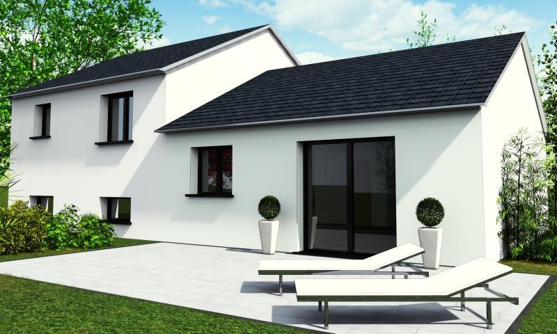 Maison à vendre F4 à Guerstling