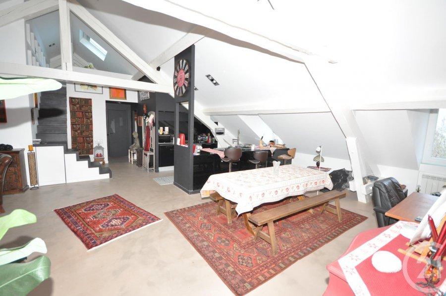 acheter appartement 3 pièces 100.03 m² vittel photo 4