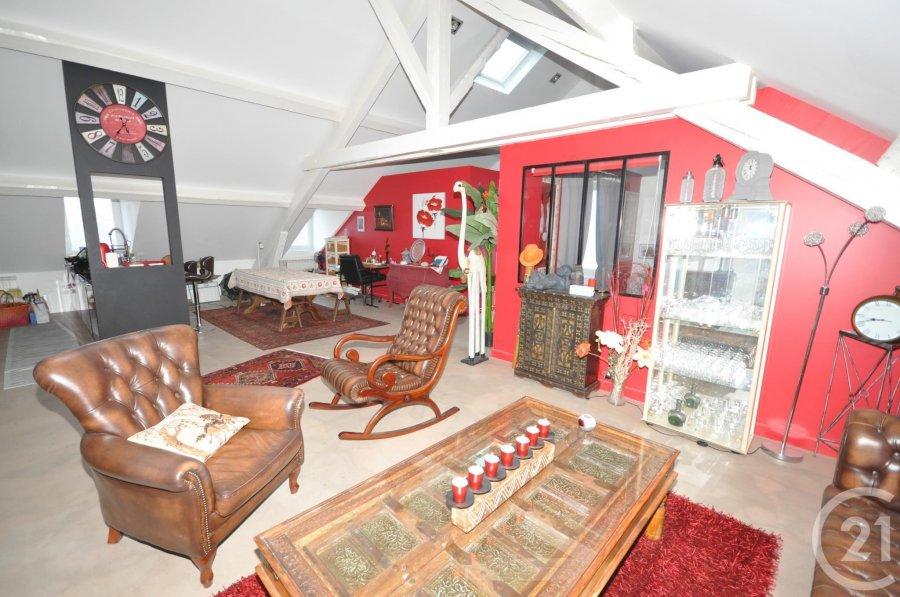acheter appartement 3 pièces 100.03 m² vittel photo 1