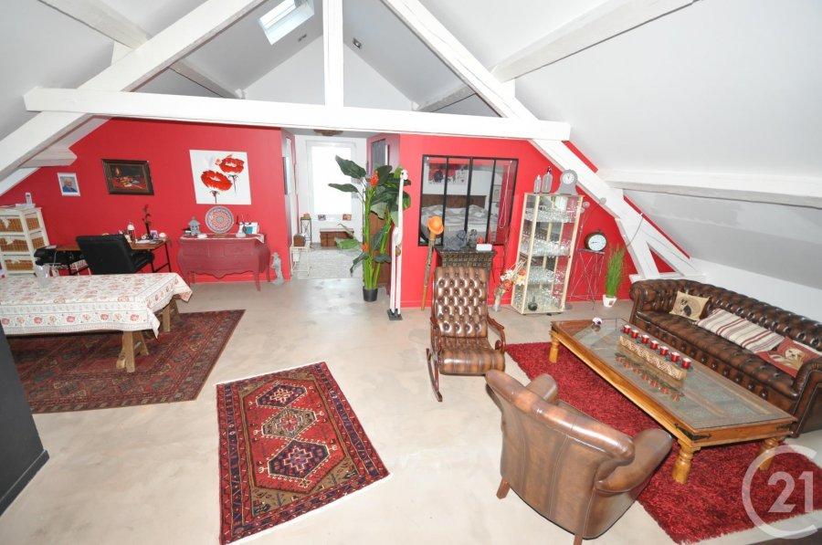 acheter appartement 3 pièces 100.03 m² vittel photo 3