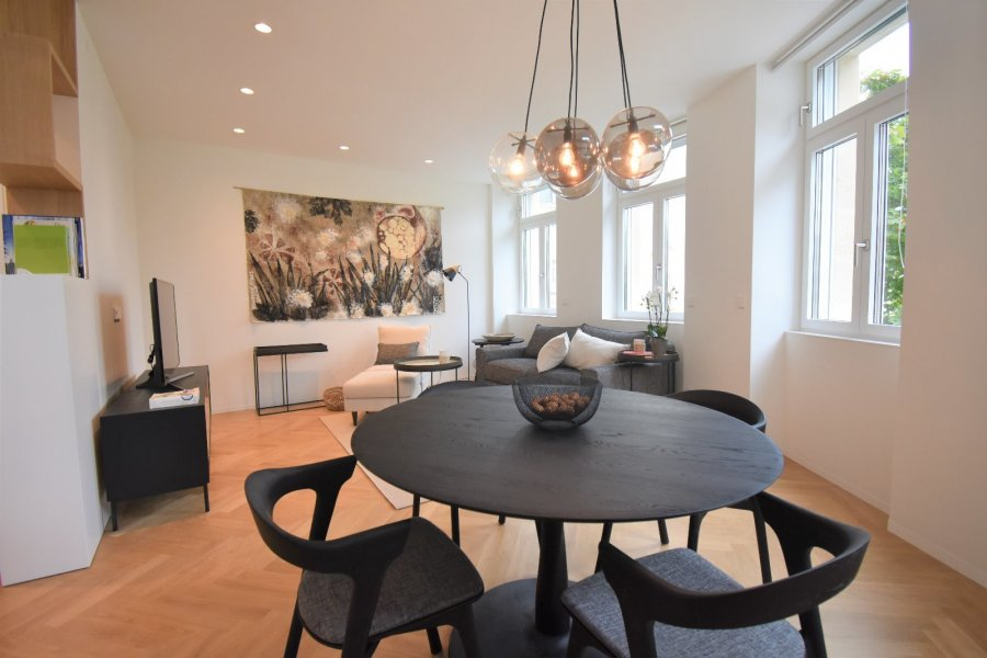 wohnung mieten 2 schlafzimmer 75 m² luxembourg foto 1