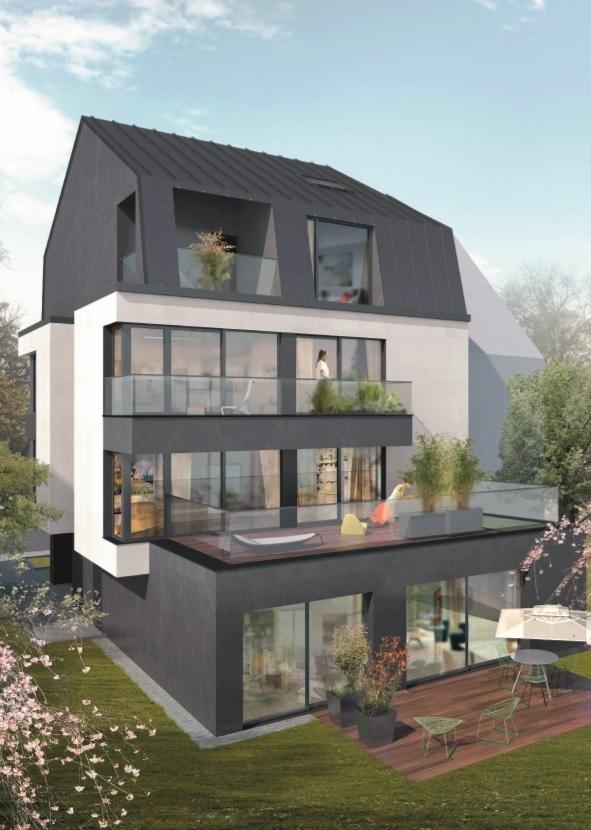 wohnanlage kaufen 0 schlafzimmer 0 m² luxembourg foto 2