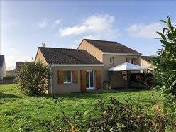Maison à vendre F5 à Sainte-Marie-aux-Chênes - Réf. 6578724