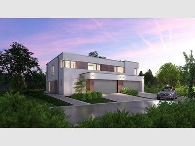 Semi-detached house for sale 4 bedrooms in Walferdange - Ref. 6808100