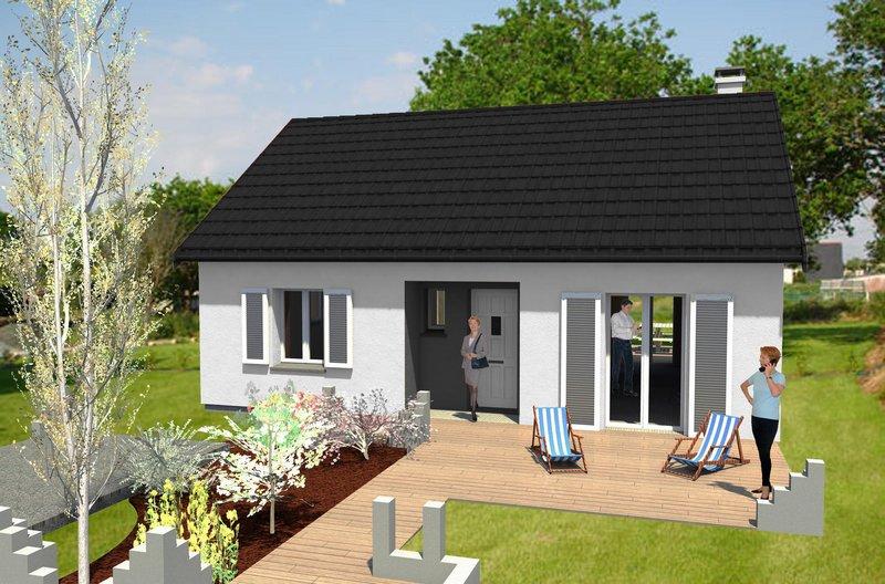 acheter maison 5 pièces 87 m² épinal photo 1