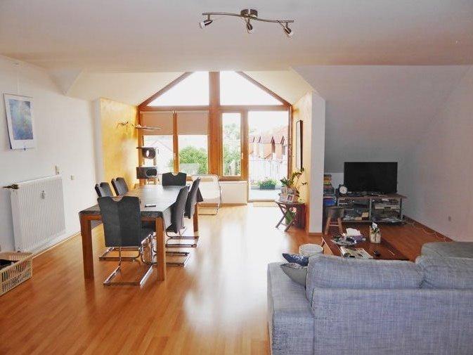 wohnung kaufen 3 zimmer 103 m² nittel foto 1
