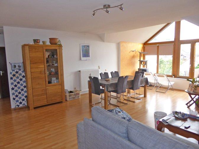 wohnung kaufen 3 zimmer 103 m² nittel foto 2